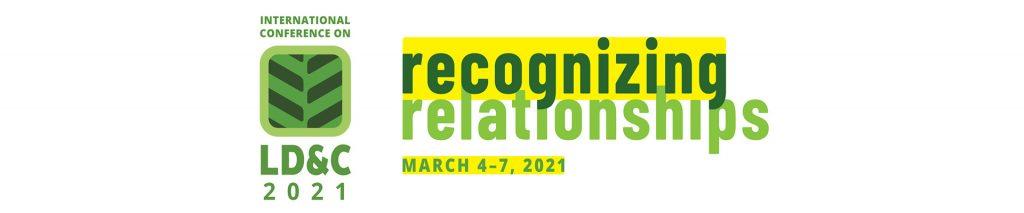 ICLDC 7 logo: Recognizing Relationships